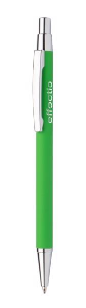 Kuličkové Pero Chromy - Zelená