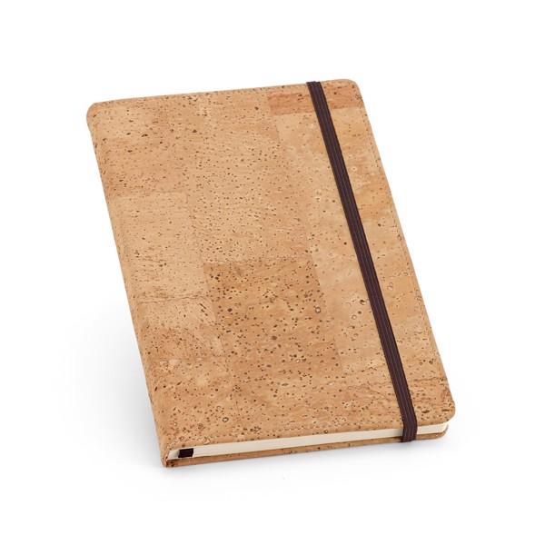 PORTEL A5. Σημειωματάριο Α5
