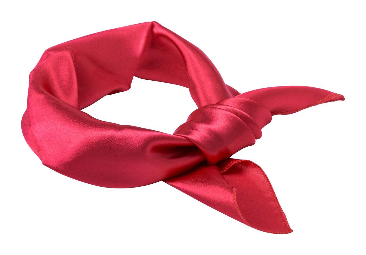Dámský Šátek Elguix - Červená