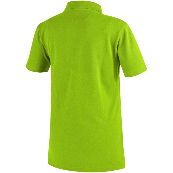 Primus short sleeve women's polo - Apple green / L