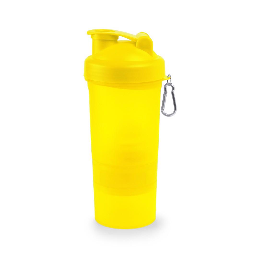 Bidón Triad - Amarillo