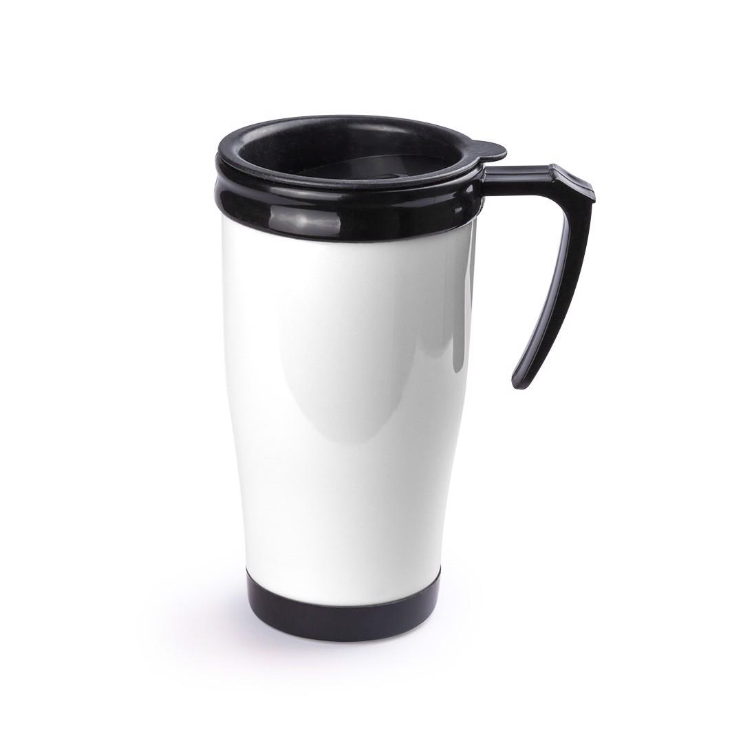 Mug Colcer - White