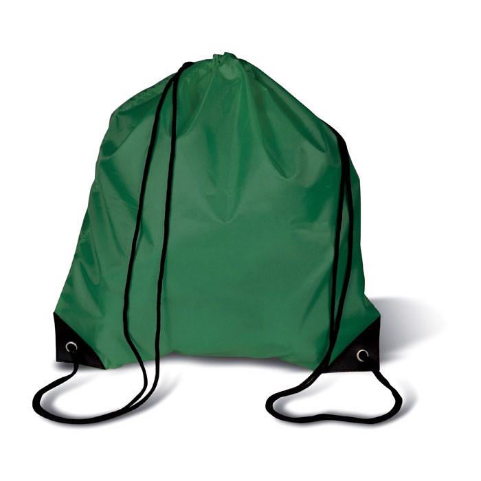 Plecak z linką Shoop - zielony
