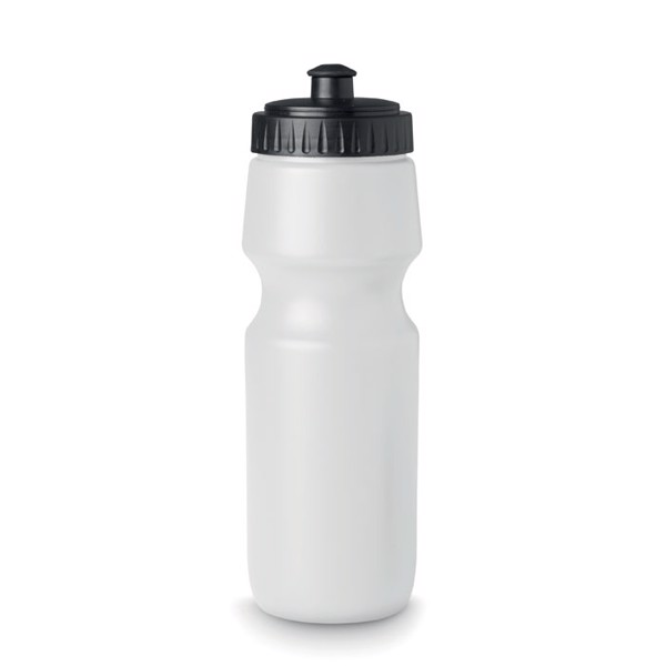 Sport bottle 700 ml Spot Seven - White
