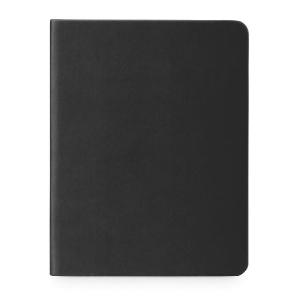 Brisa. B6 Notepad - Black