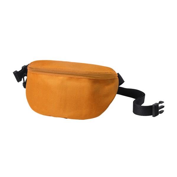 Pochete Zunder - Orange