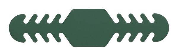 Prodlužovač Obličejové Masky Dinsol - Zelená