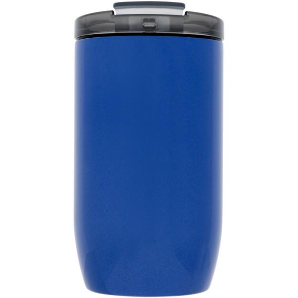 Lagom 380 ml Kupfer-Vakuum Isolierbecher - Blau