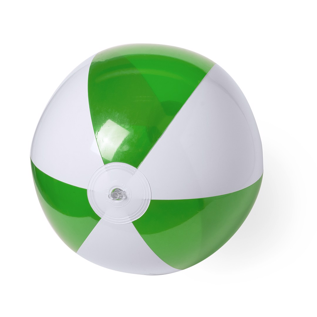 Beach Ball Zeusty - Green