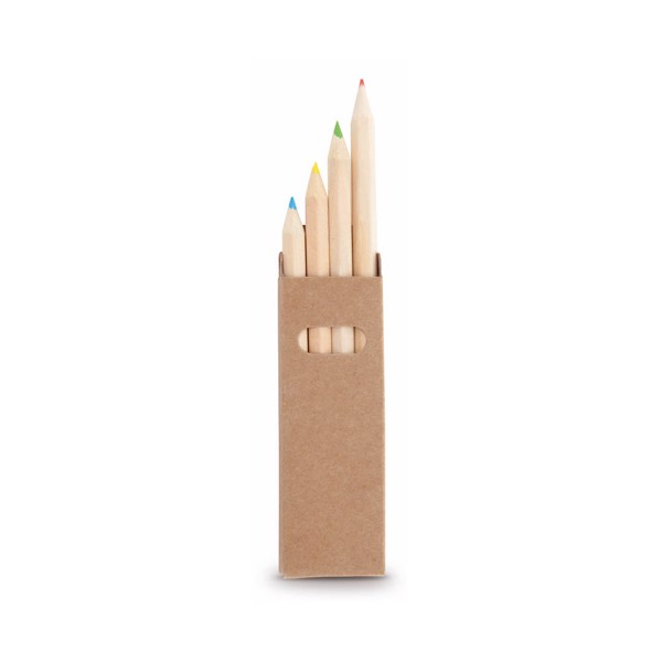 Pencil Set Tynie