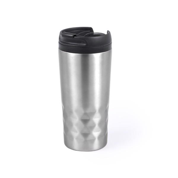Cup Dritox - Silver