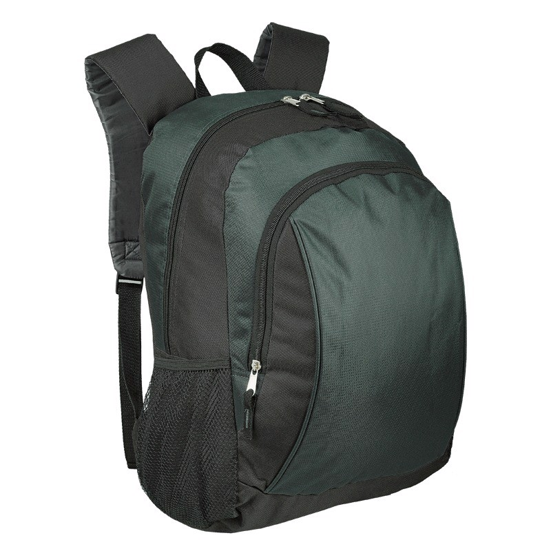 Plecak Duluth - Grafitowy / Czarny