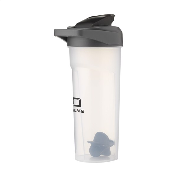 Shaker 600 ml drinking cup - Black