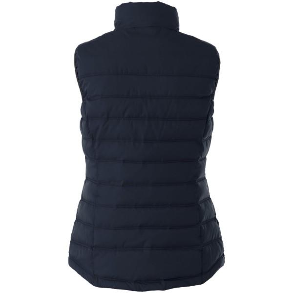Mercer insulated ladies bodywarmer - Navy / XS