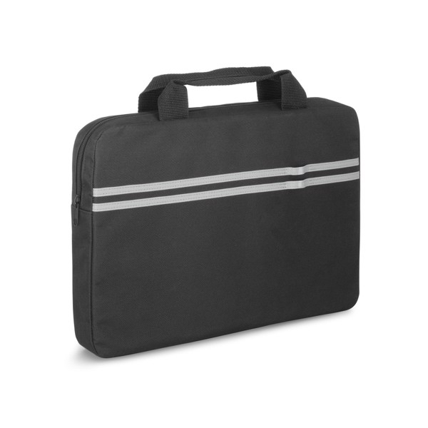 PATH. Document bag - Light Grey