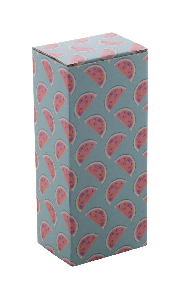 Krabičky Na Zakázku CreaBox Speaker Q - Bílá