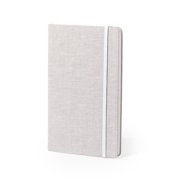Notepad Herick - White