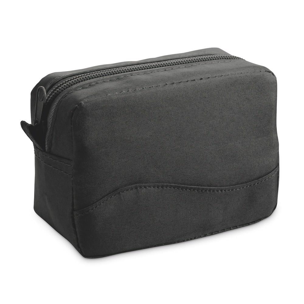 MARIE. Kosmetická taška - Černá