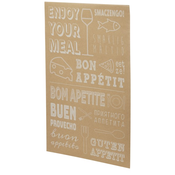 Baron bamboo cutting board