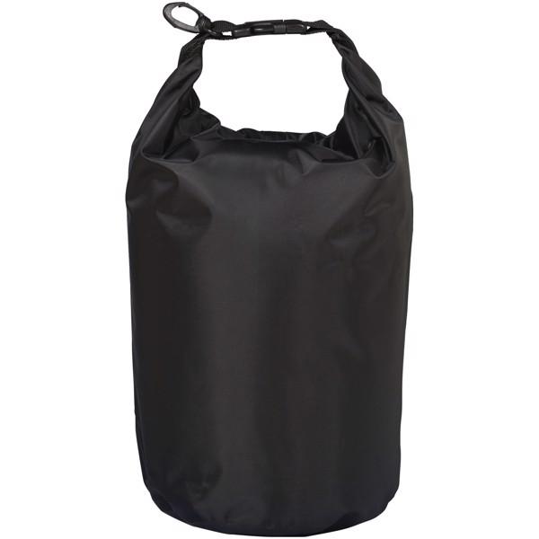 Survivor 5 litrová voděodolná taštička - Černá
