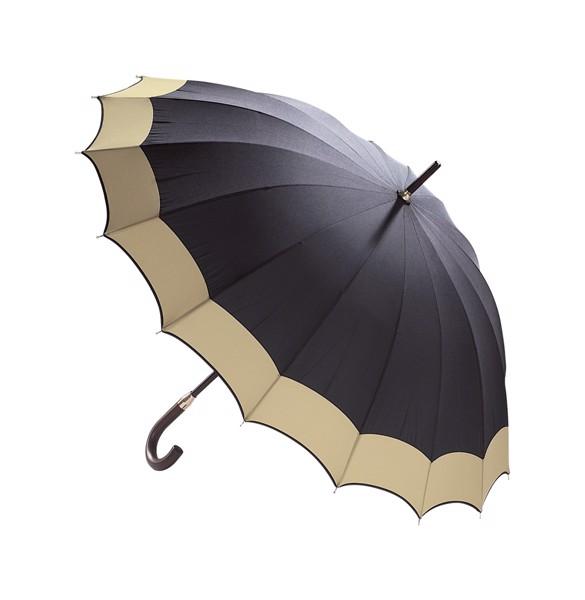 Umbrella Monaco - Black