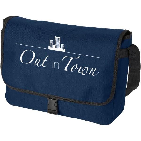 Taška přes rameno Omaha - Navy