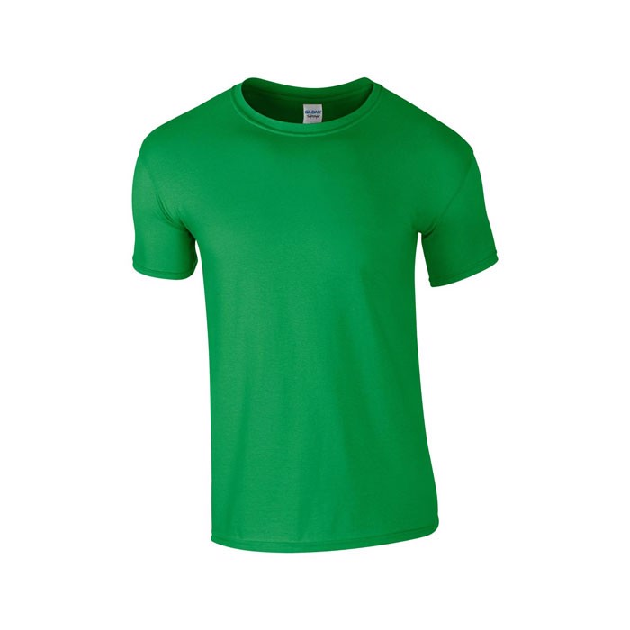 T-Shirt 150 g/m² Ring Spun T-Shirt 64000 - Irish Green / XL