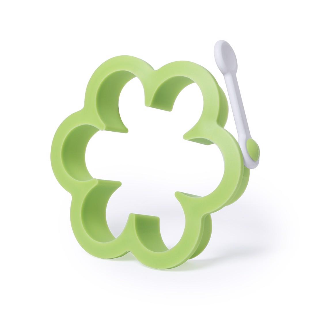 Molde Baldix - Verde