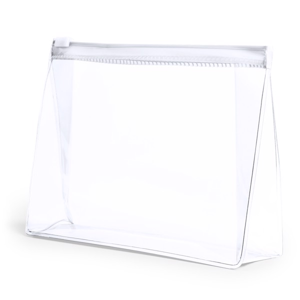 Beauty Bag Iriam - White