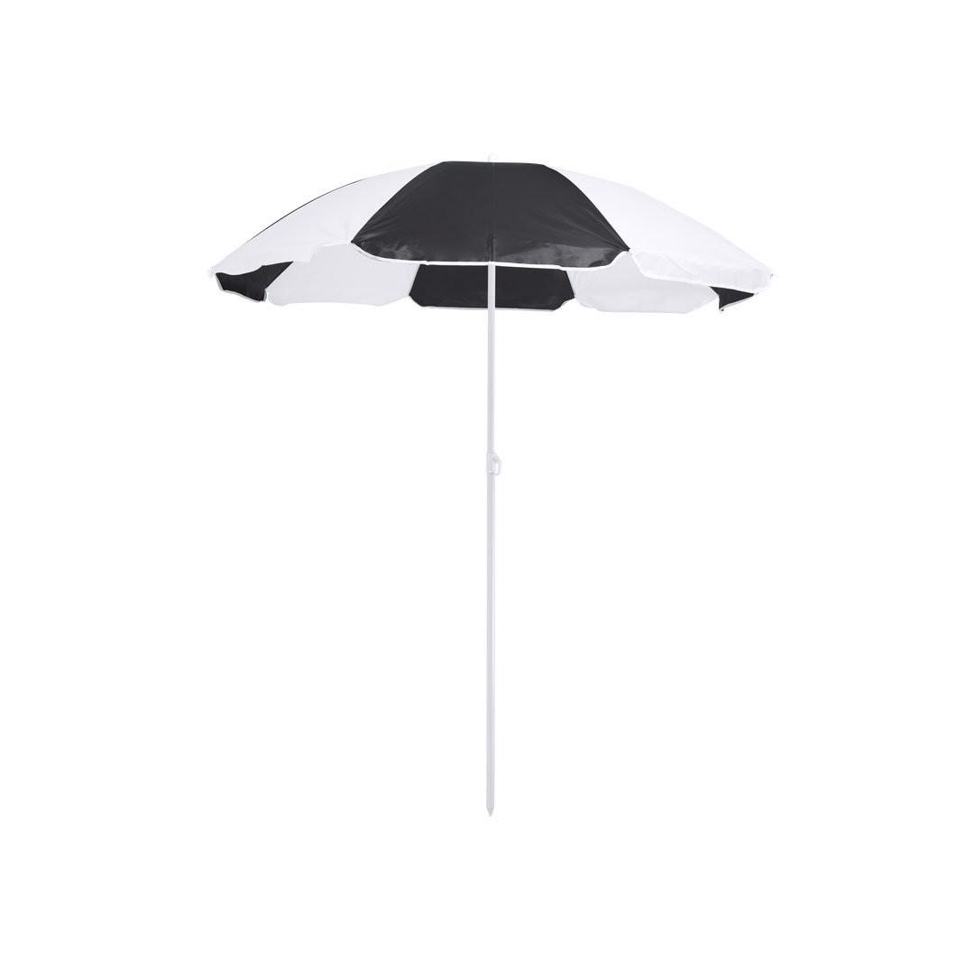 Beach Umbrella Nukel - Black
