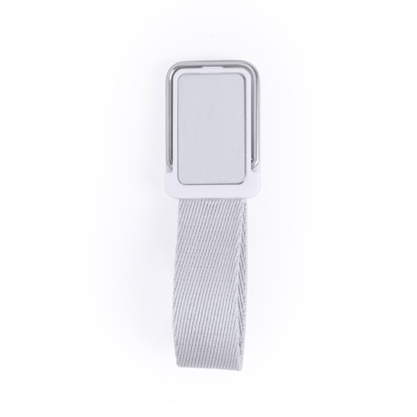 Holder Manfix - Grey