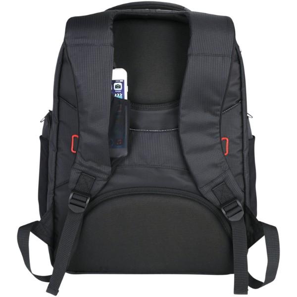 """Počítačový batoh 17"""" Rutter"""