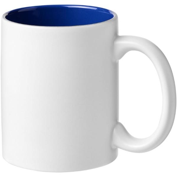 Keramický hrnek Taika 360 ml - Modrá
