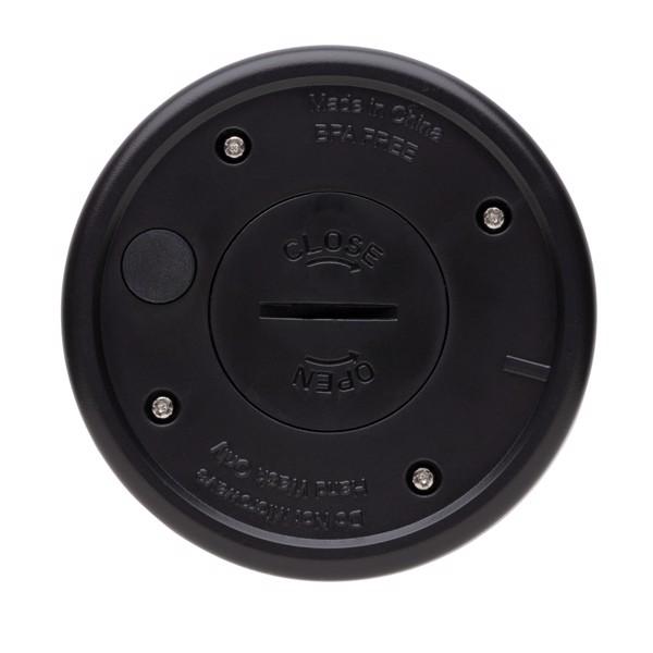 Világító logós kávésbögre