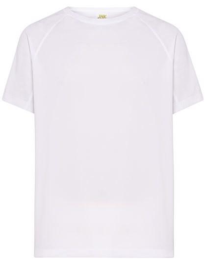 Sport T-Shirt Men - White / XL