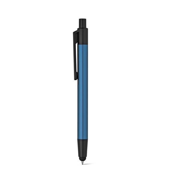 SHANGHAI. Ball pen - Μπλε