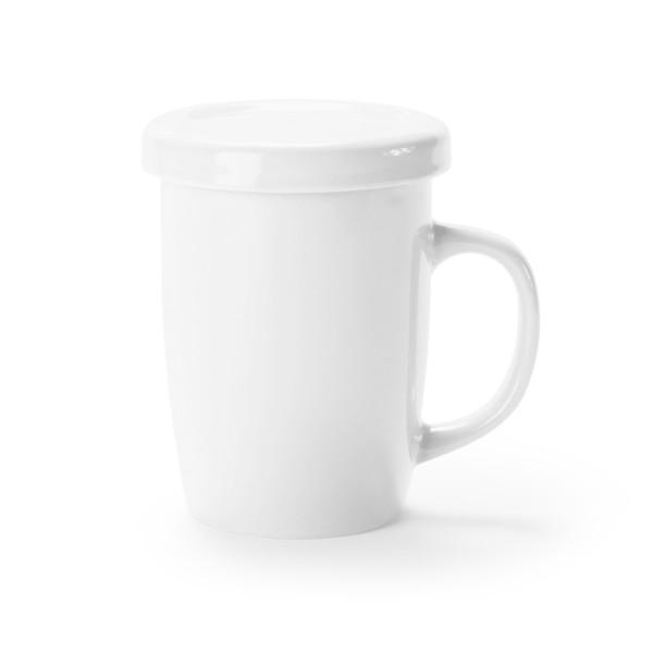 Mug Passak - White