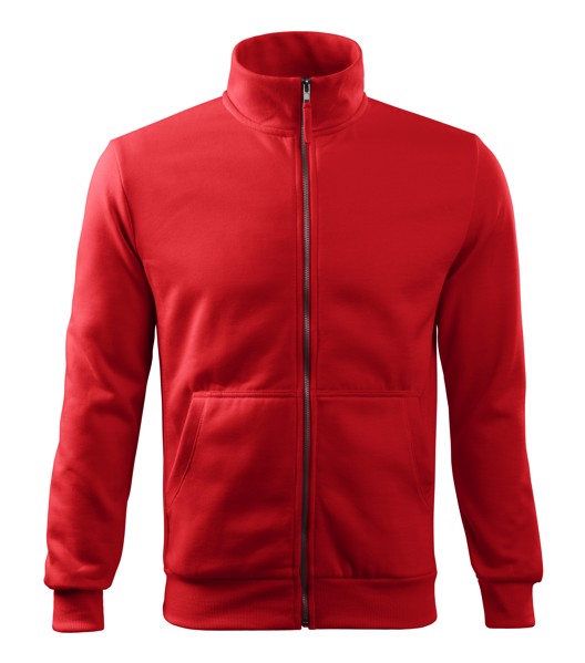 Sweatshirt Gents Malfini Adventure - Red / 2XL