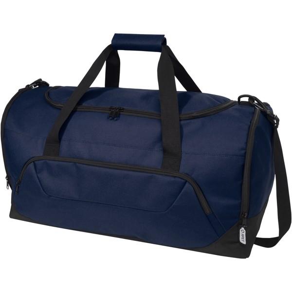 Sportovní taška z RPET Retrend - Navy