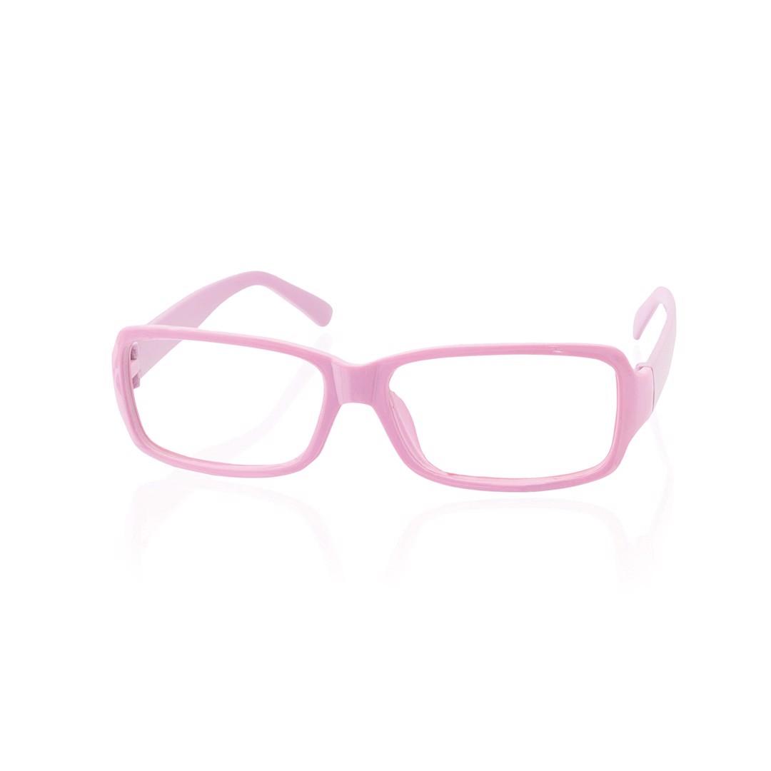 Gafas Sin Cristal Martyns - Rosa