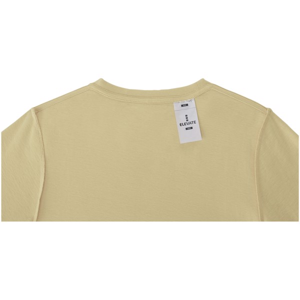 Heros short sleeve women's t-shirt - Light grey / S
