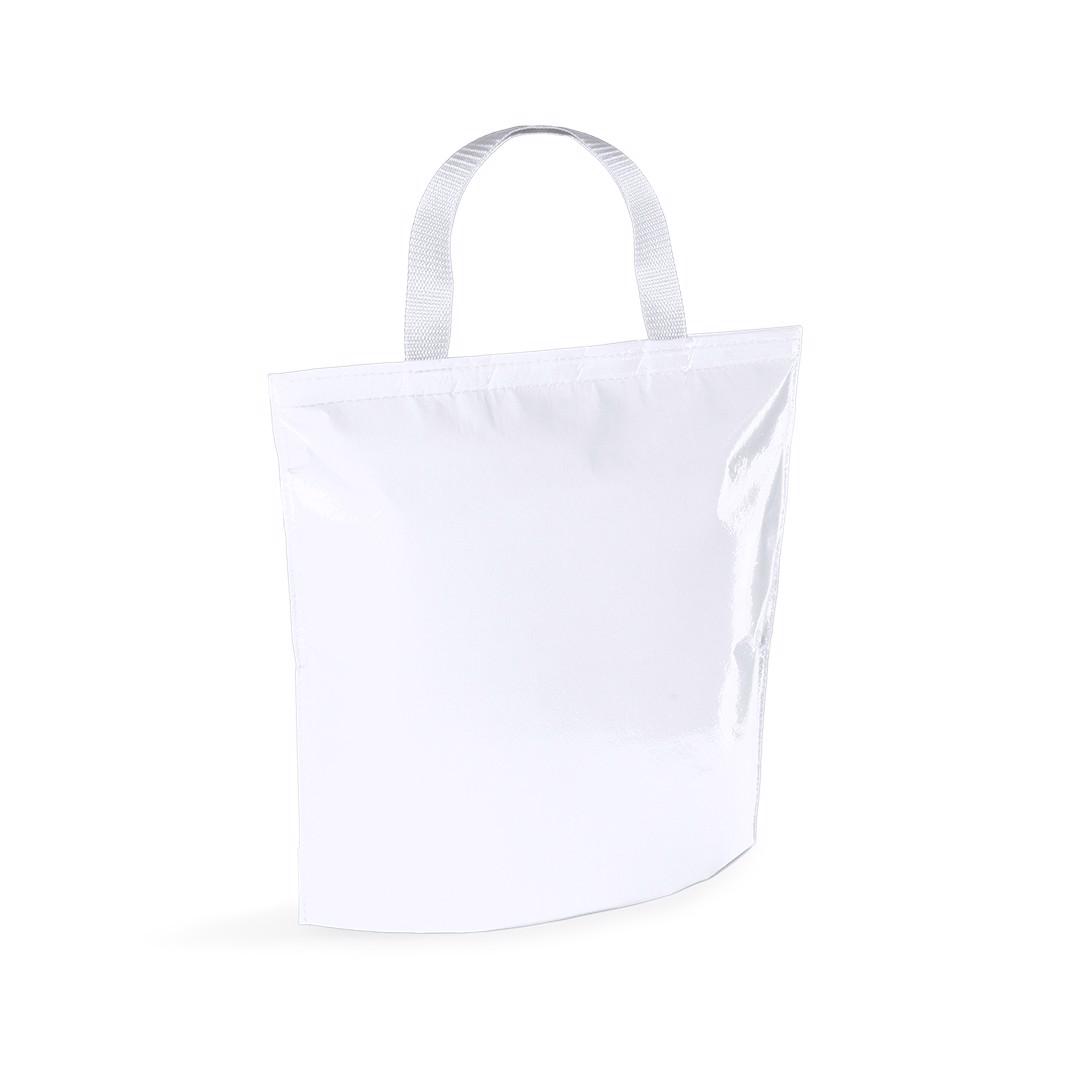 Cool Bag Hobart - White