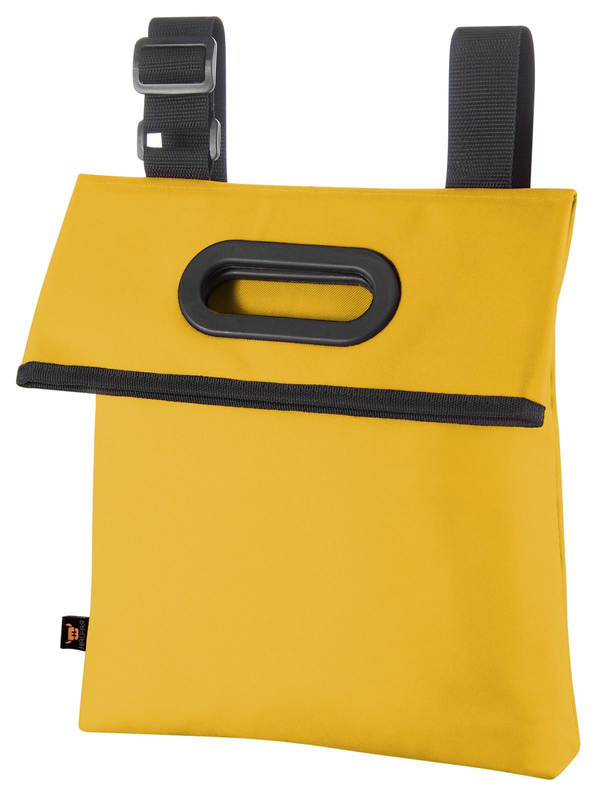 Taška Na Dokumenty Easy - Žlutá