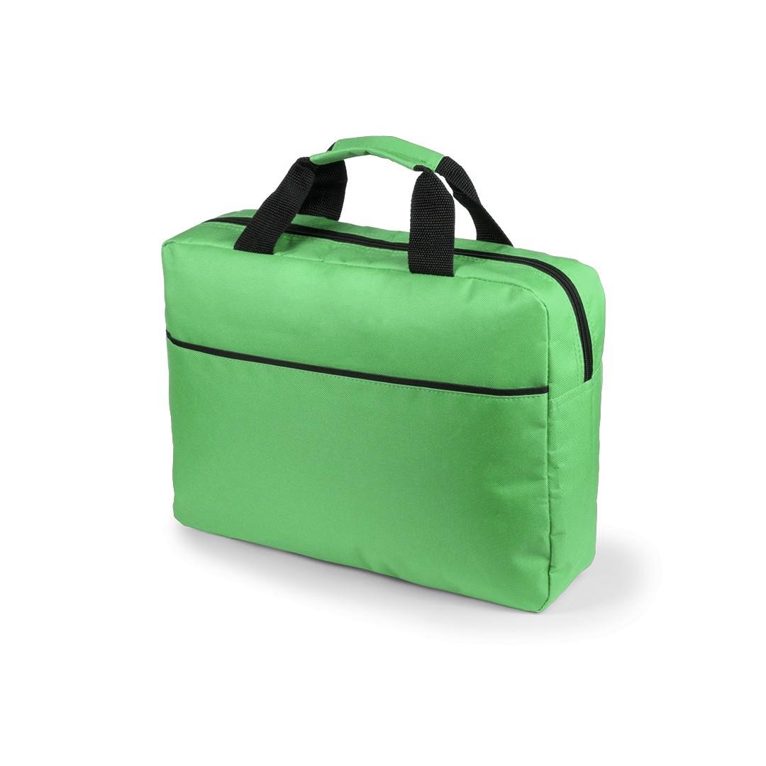 Portadocumentos Hirkop - Verde