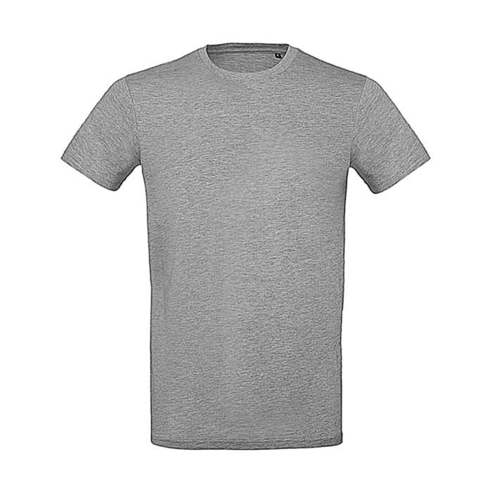 T-shirt male 175 g/m² Inspire Plus T /Men T-Shirt - Sport Grey / L