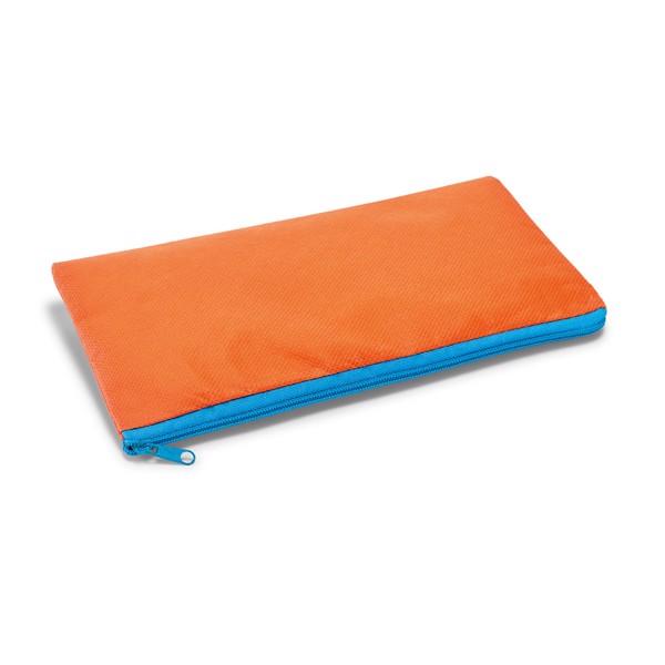 COLORIT. Estuche para lápices - Naranja