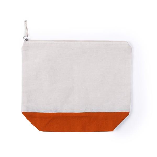 Beauty Bag Lendil - Orange