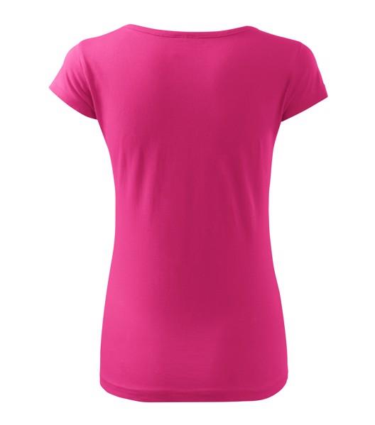 T-shirt women's Malfini Pure - Magenta / S