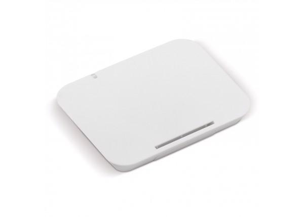Wireless phone stand 5W - White