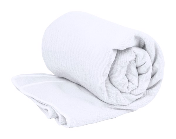 Towel Bayalax - White